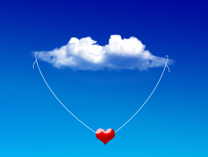 Cloud-Living-LOVE-wallpaper-wp3604131