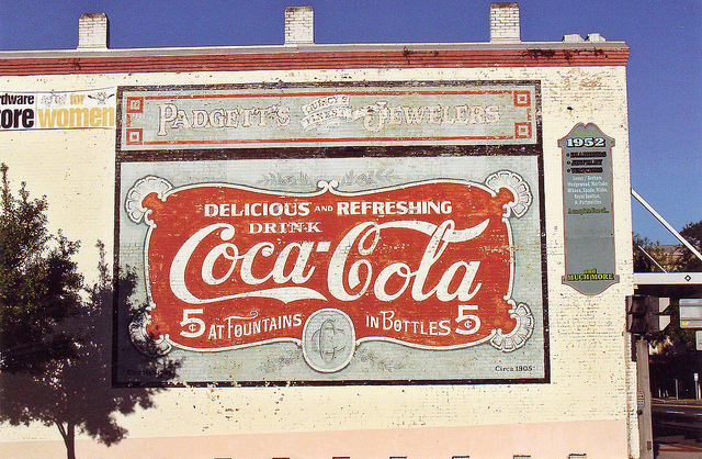 Coca-Cola-Wall-Mural-wallpaper-wp5603950