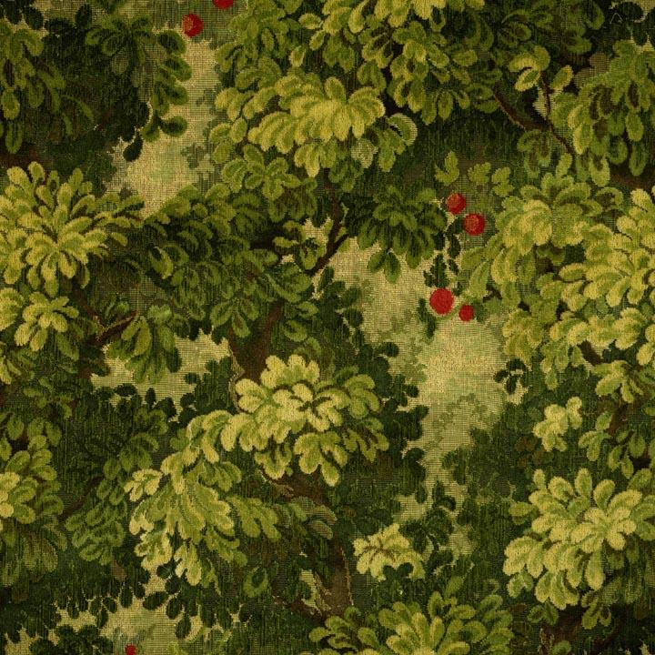 Colony-Marly-cut-velvet-in-green-wallpaper-wp3004489
