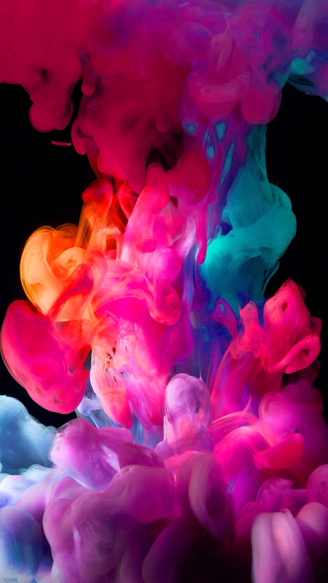 Colored-smoke-wallpaper-wp4805429