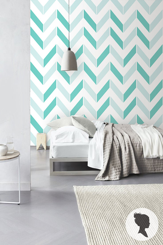 Colorful-Chevron-Pattern-Self-Adhesive-Vinyl-by-Livettes-wallpaper-wp5804666