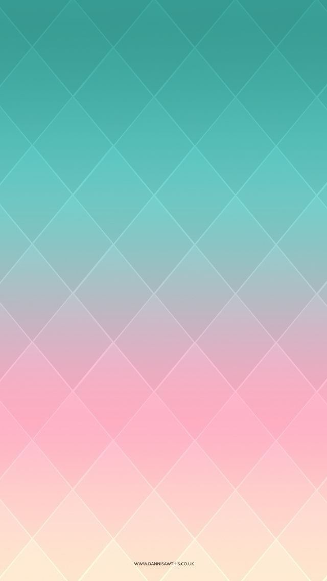 Colorful-Diamond-Shape-Pattern-iPhone-wallpaper-wp6002752