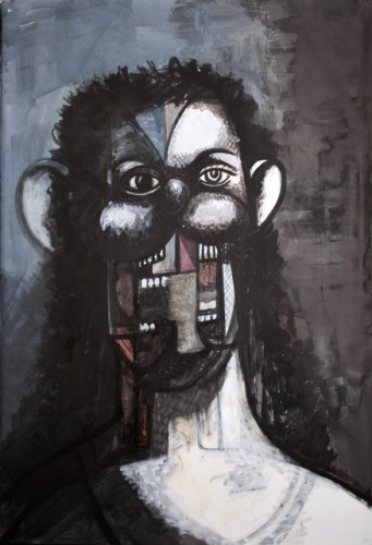 Colourful-And-Disturbing-Portraits-By-George-Condo-Londonist-wallpaper-wp6002763