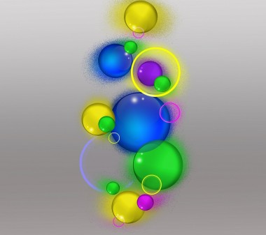 Colourful-Bubbles-Android-wallpaper-wallpaper-wp4805452