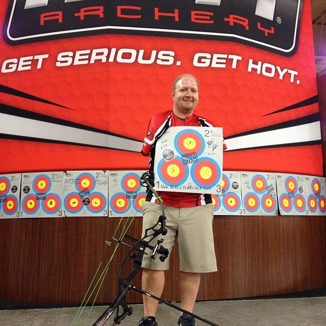 Congrats-to-Matt-Stutzman-inspirearcher-on-a-perfect-Vegas-score-without-arms-So-proud-of-you-wallpaper-wp4405966