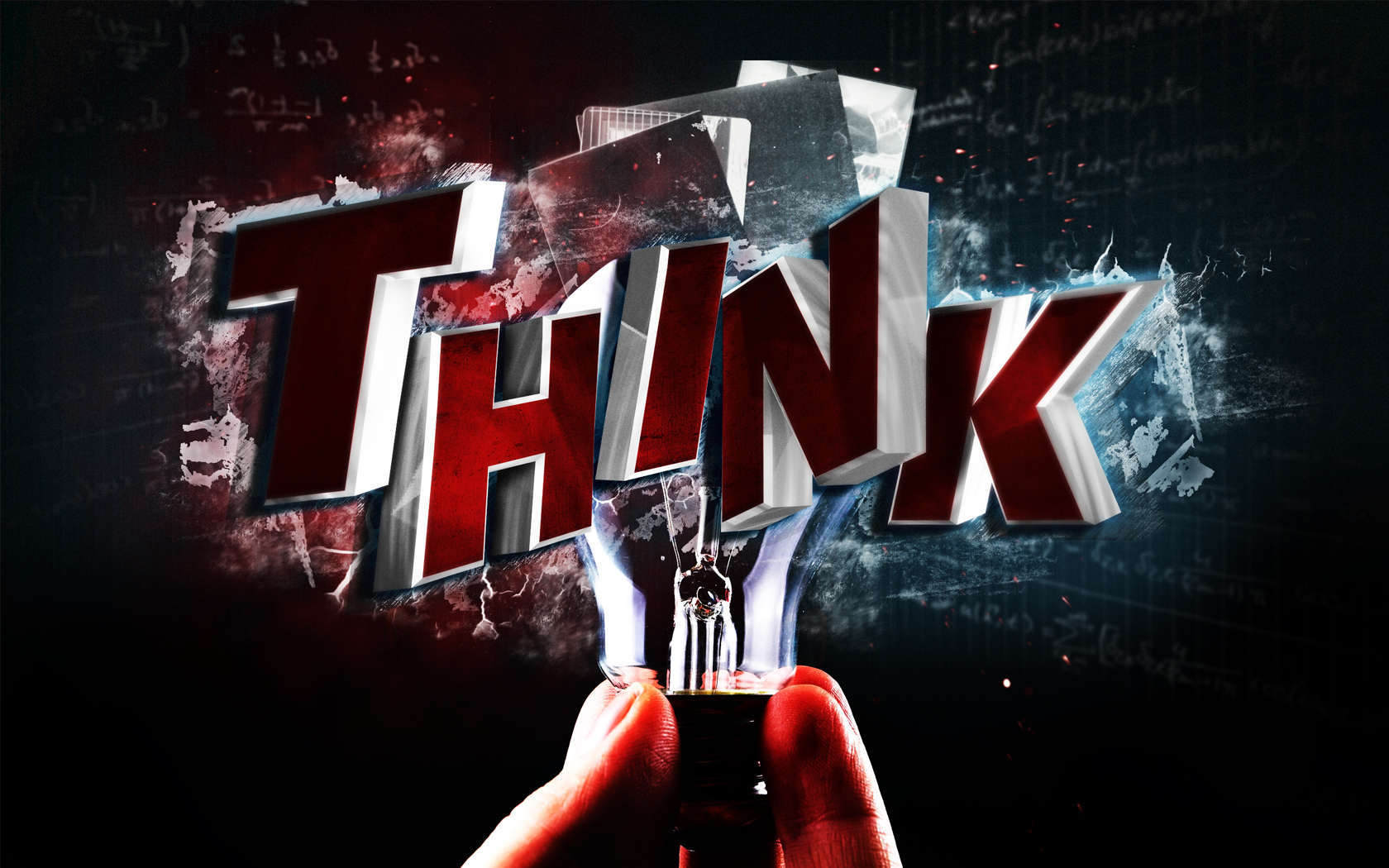 Cool-Think-for-Yourself-wallpaper-wp4604986-1