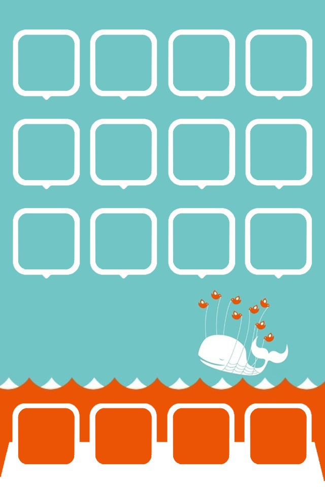 Cool-Whale-icon-frame-iPhone-wallpaper-wp4406024