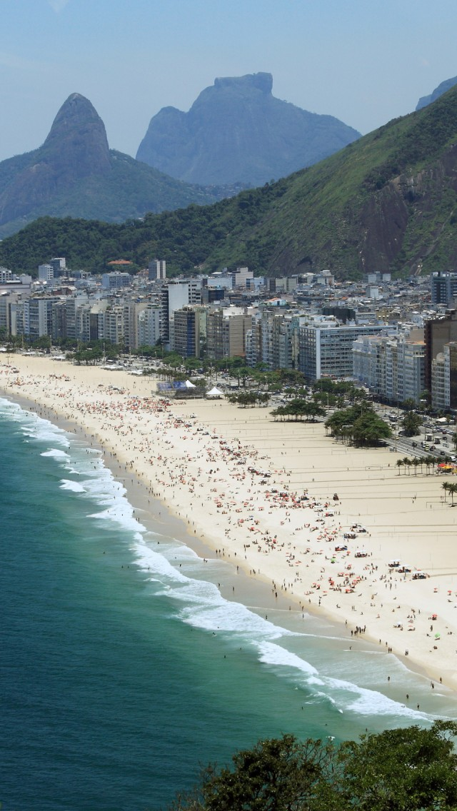 Copacabana-Beach-Rio-De-Janeiro-Brazil-iPhone-backgrounds-x-wallpaper-wp5404250