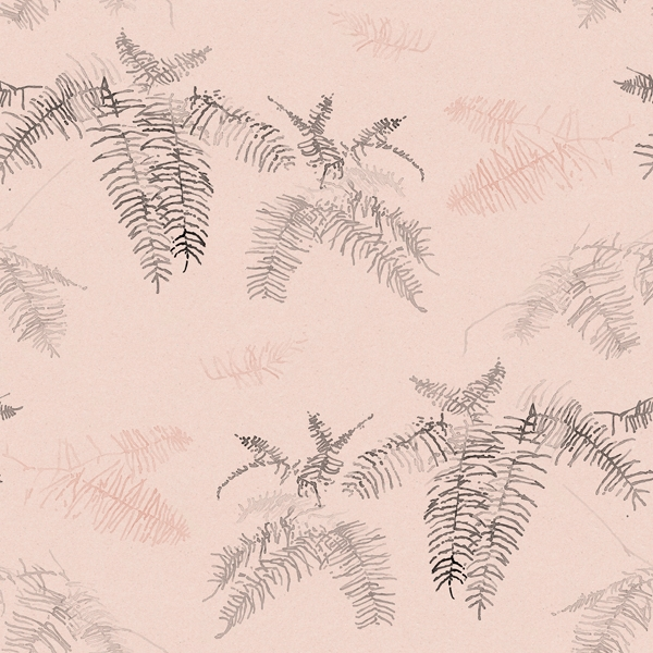 Coral-Fern-Blush-wallpaper-wp3004576