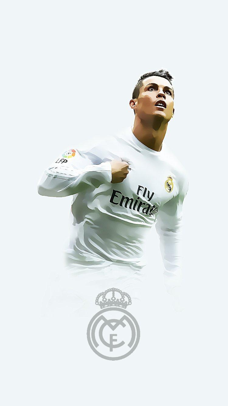 Cristiano-Ronaldo-iPhone-RTs-much-appreciated-HalaMadrid-wallpaper-wp5404283