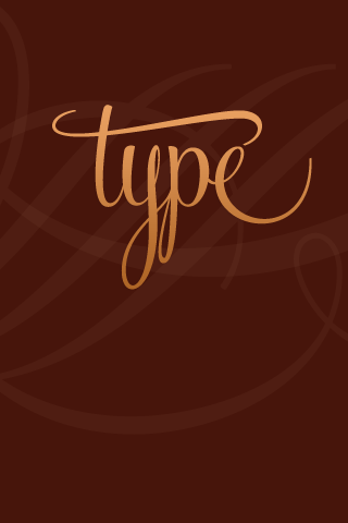 Cursive-Type-Android-HD-wallpaper-wp424749