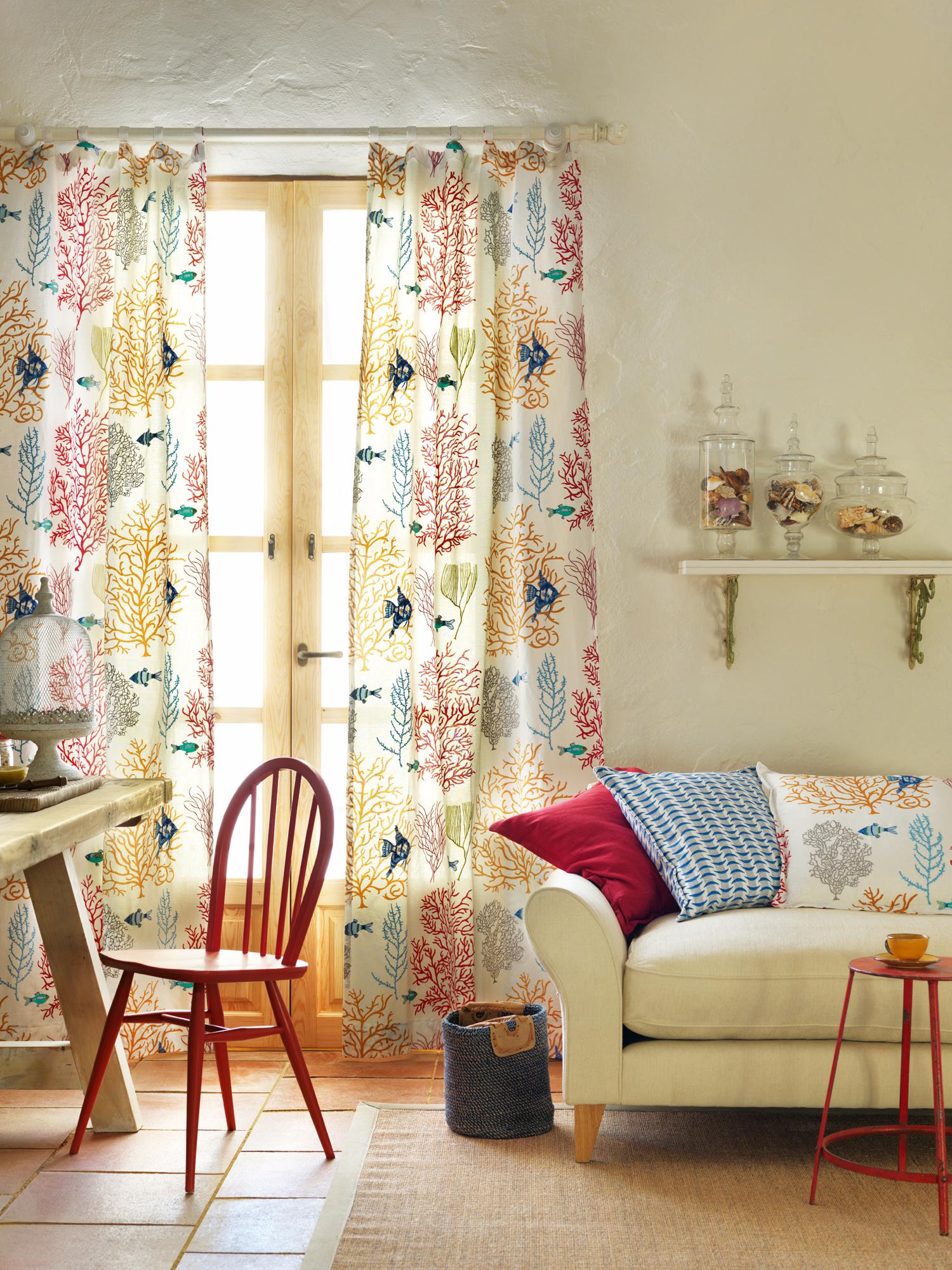 Curtains-Coral-Fish-wallpaper-wp5006367