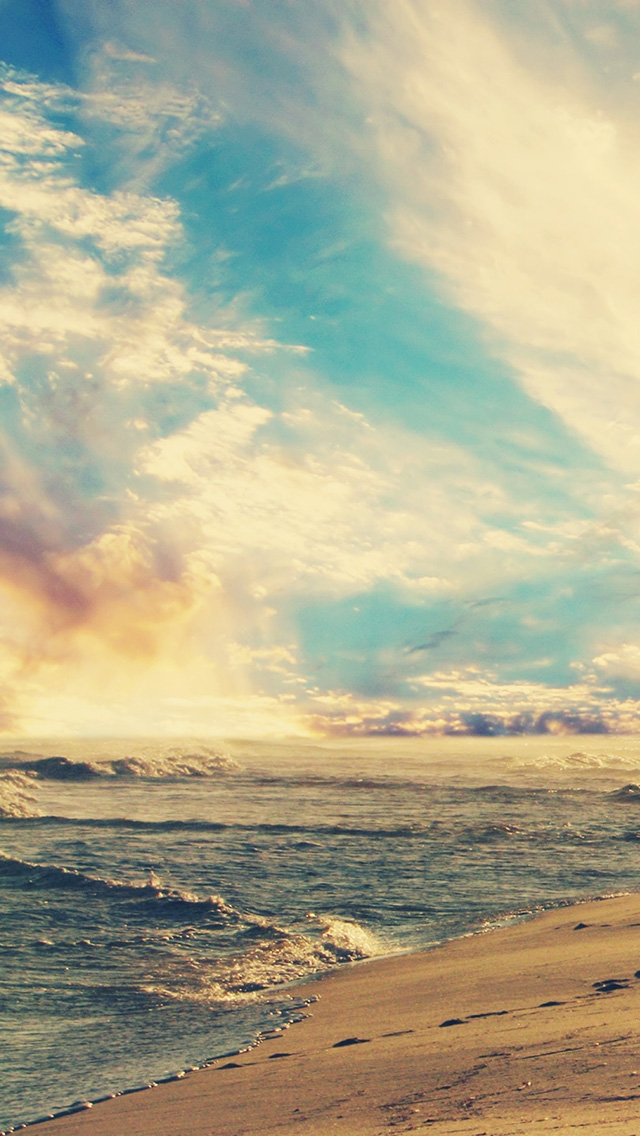 Customize-your-iPhone-with-this-high-definition-Beach-and-Sky-from-HD-Phone-Wall-wallpaper-wp5804799