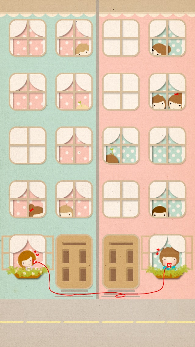 Cute-house-iPhone-icon-skin-wallpaper-wp4406141