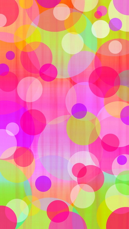 Cute-neon-cirlcles-wallpaper-wp3004711