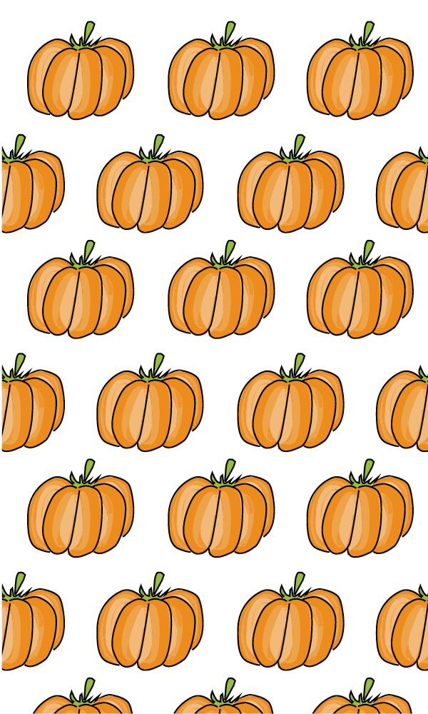 Cute-pumpkin-iPhone-background-wallpaper-wp4406162
