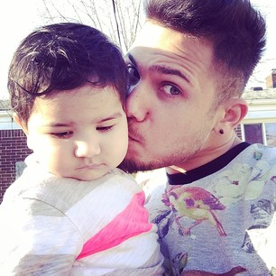 Cutest-pic-ever-mickeysingh-wallpaper-wp424794-1