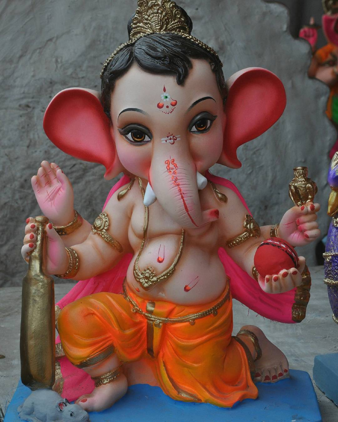 Cutipie-Fabu-Bappa-On-Instagram-%E2%80%9CBappa-Morya-%E2%80%9D-wallpaper-wp3004742
