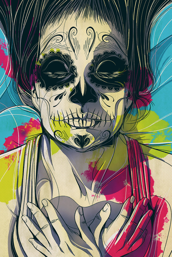 D%C3%ADa-de-Muertos-by-C%C3%A9sar-Moreno-wallpaper-wp5805146