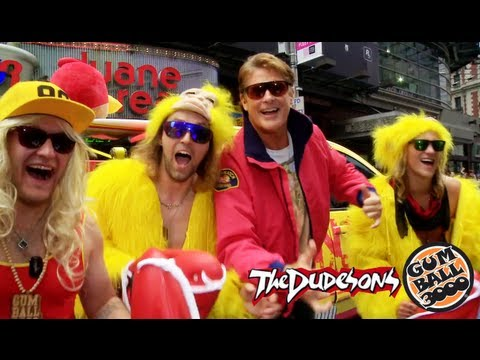 DAVID-HASSELHOFF-Hangs-with-THE-DUDESONS-on-GUMBALL-Day-Wrap-Up-wallpaper-wp5205663