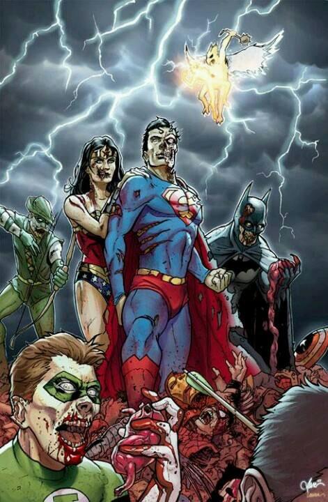 DC-Zombies-vs-Marvel-Zombies-wallpaper-wp3004857