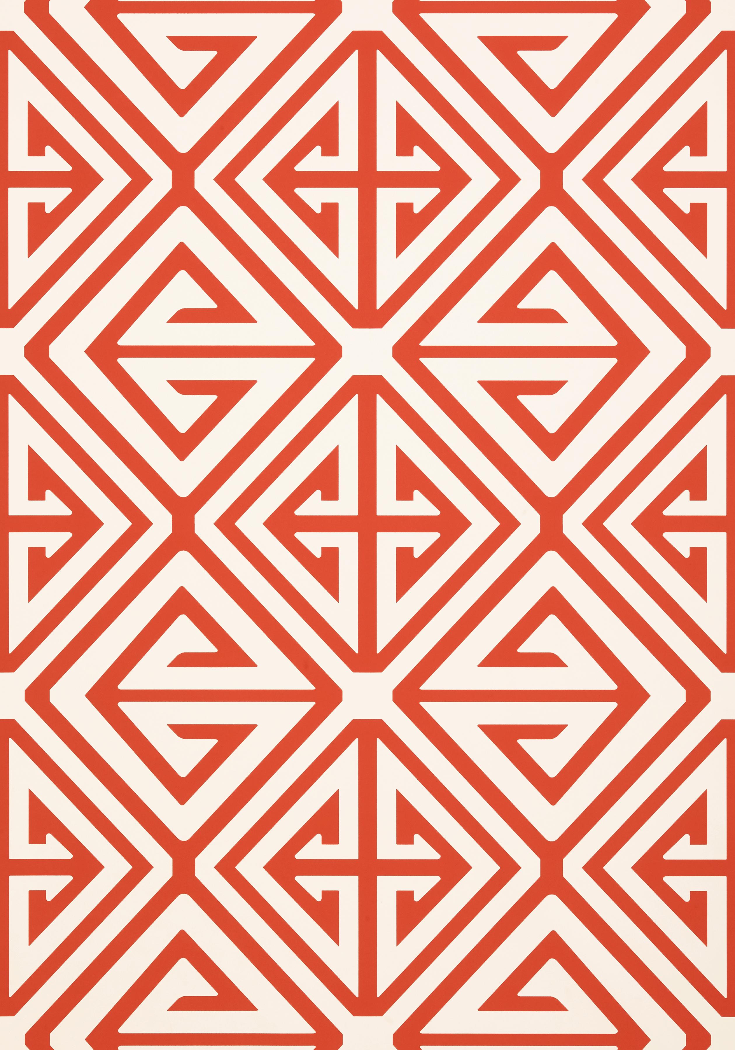 DEMETRIUS-Coral-T-Collection-Bridgehampton-from-Thibaut-wallpaper-wp424918-1