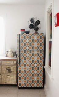 DIY-retro-wallpapered-fridge-wallpaper-wp4805973