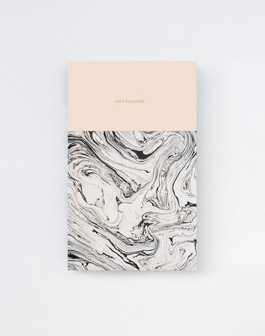 Daily-Planner-Calendar-in-Marble-Pink-wallpaper-wp3002231