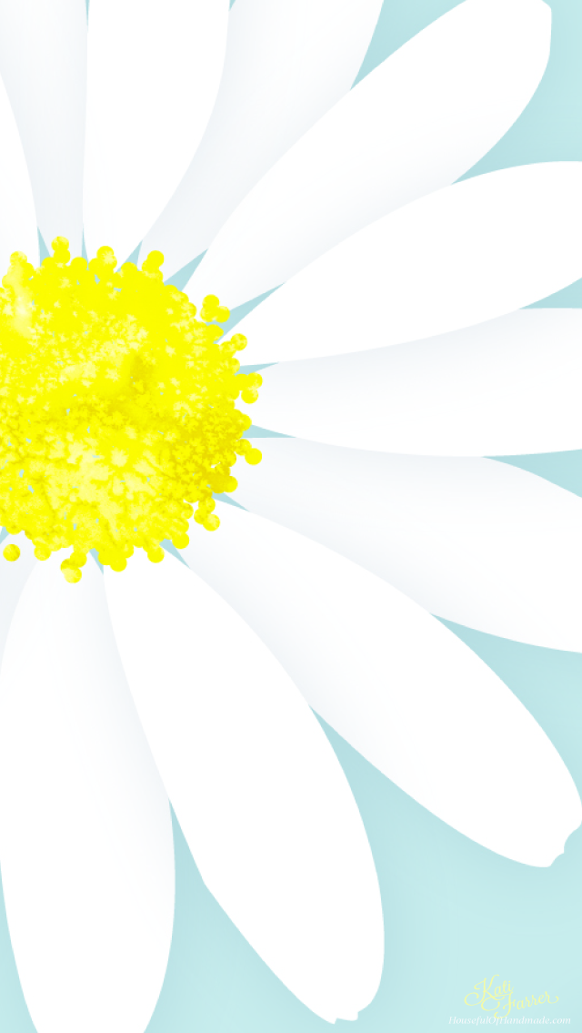 Daisy-lock-screen-background-wallpaper-wp5804899