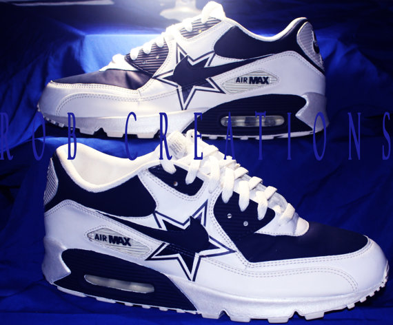 Dallas-Cowboys-Custom-Air-Max-Men-by-ROBcreations-wallpaper-wp5006524