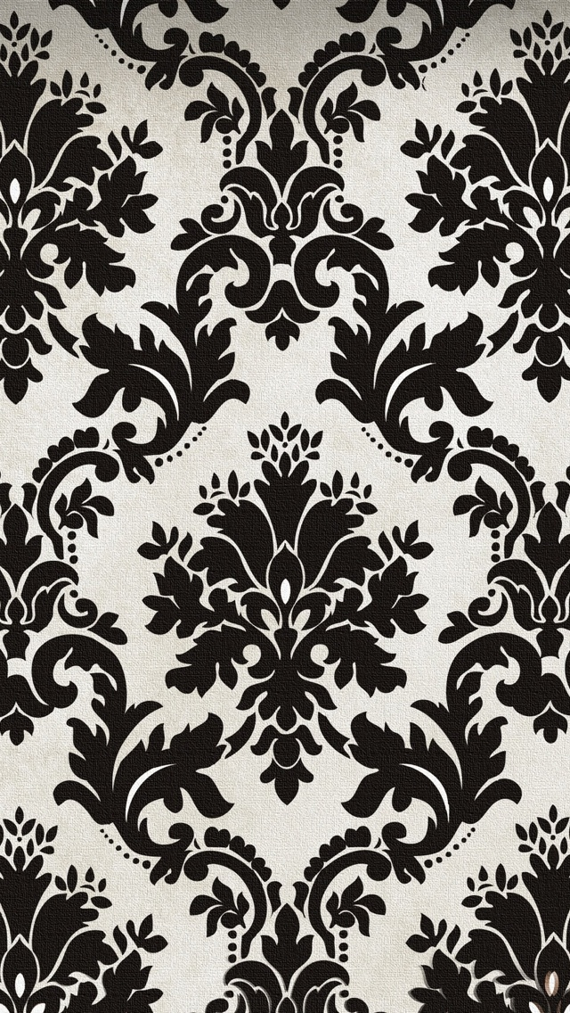 Damask-in-Black-and-White-wallpaper-wp5006555