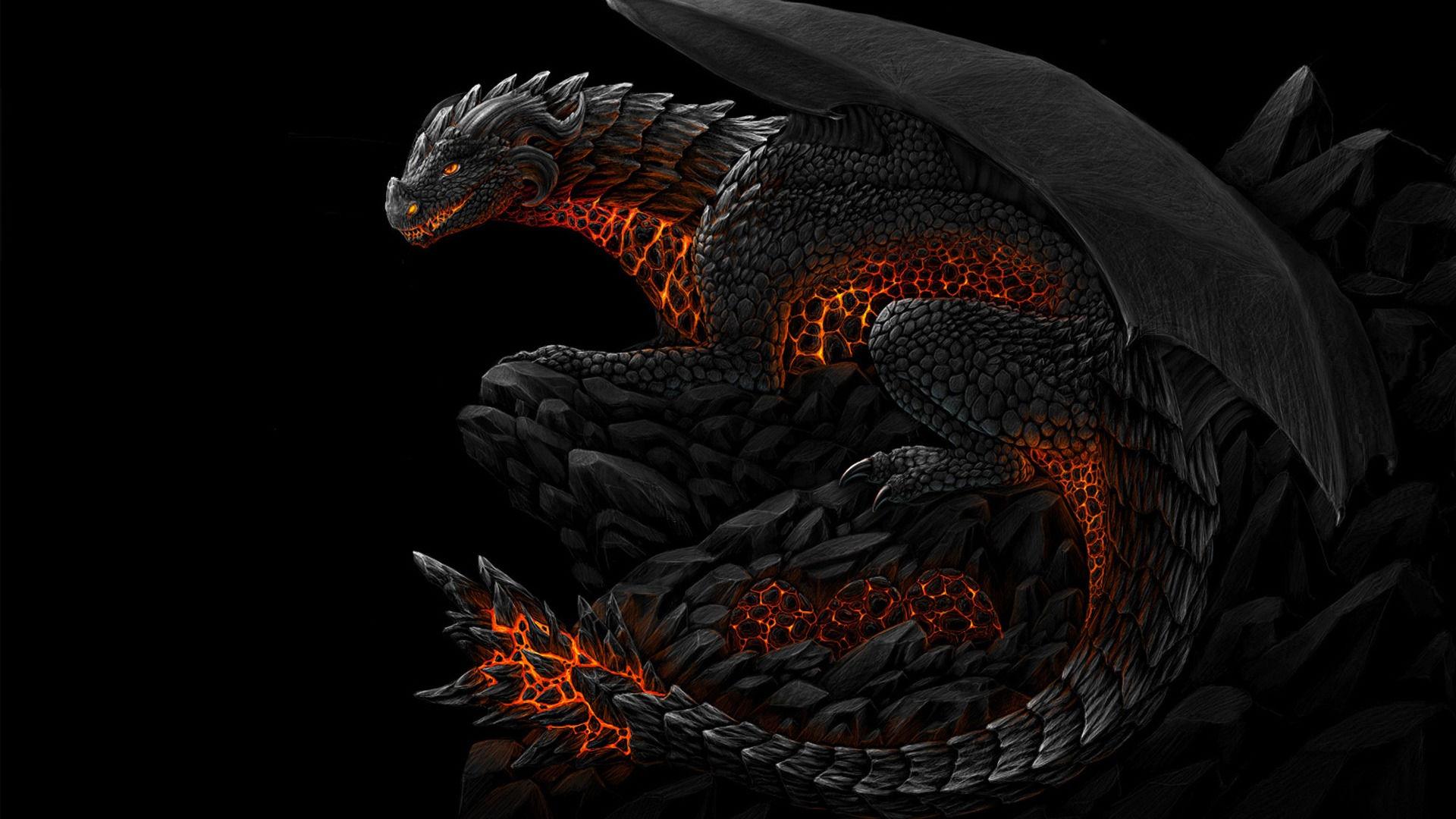 Dark-Dragon-DArk-Dragon-Fire-With-Resolutions-1920%C3%971080-Pixel-wallpaper-wp3404439