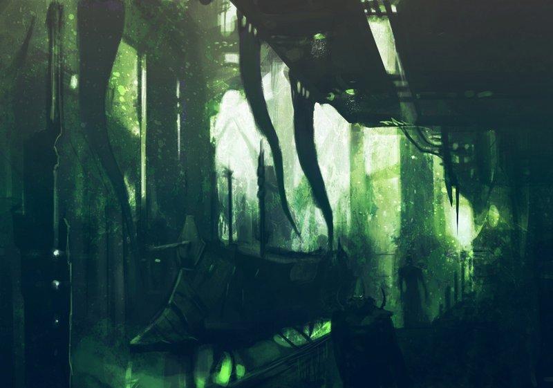 Dark-Eldar-City-by-Beckjann-on-deviantart-com-wallpaper-wp4605190