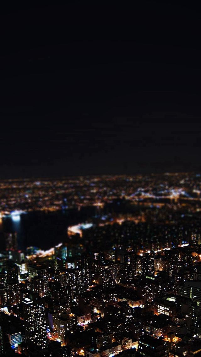 Dark-Night-City-Building-Skyview-iPhone-s-wallpaper-wp424847-1