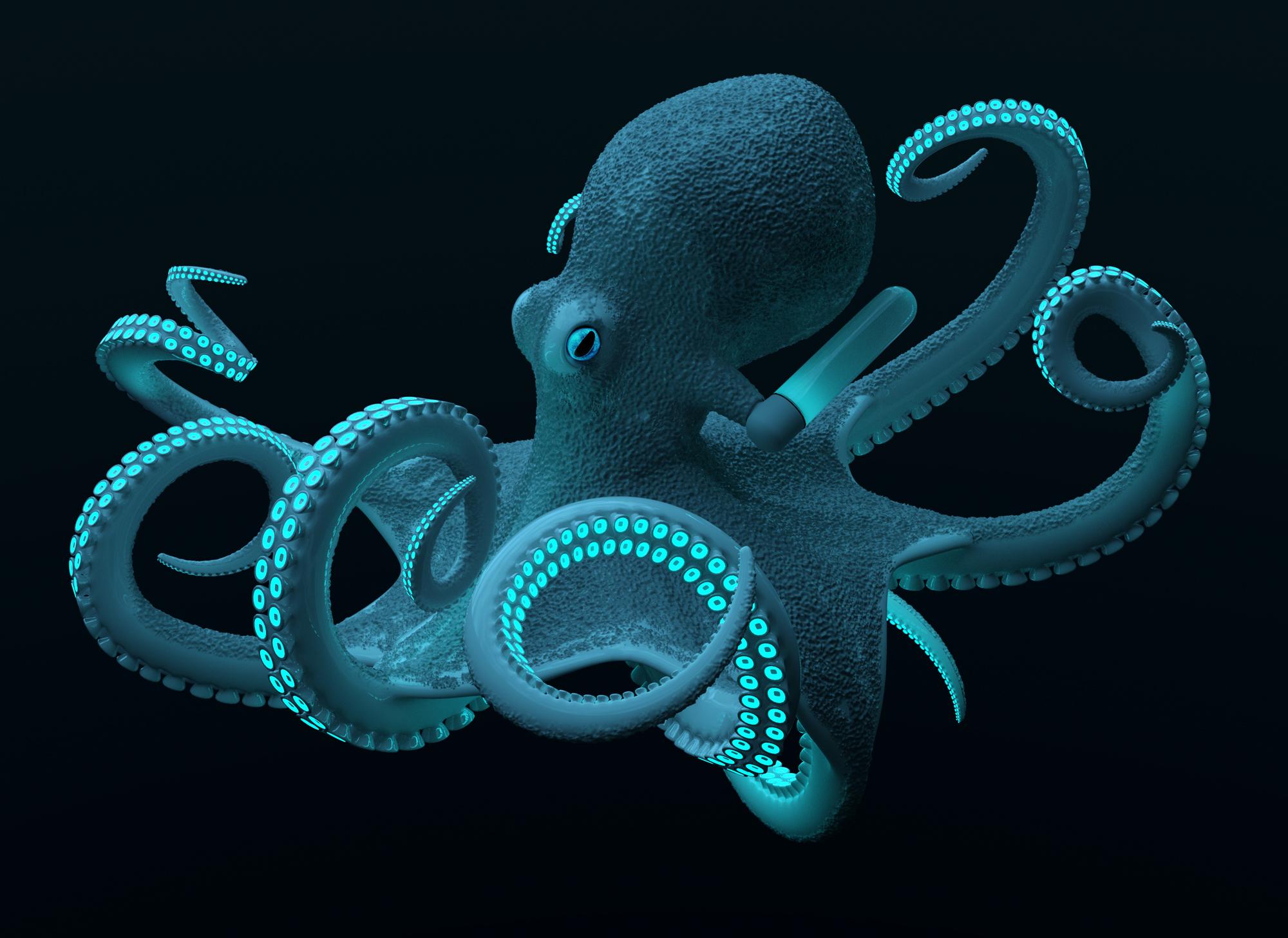Deep-Sea-Animals-deep-sea-creatures-wallpaper-wp3004882