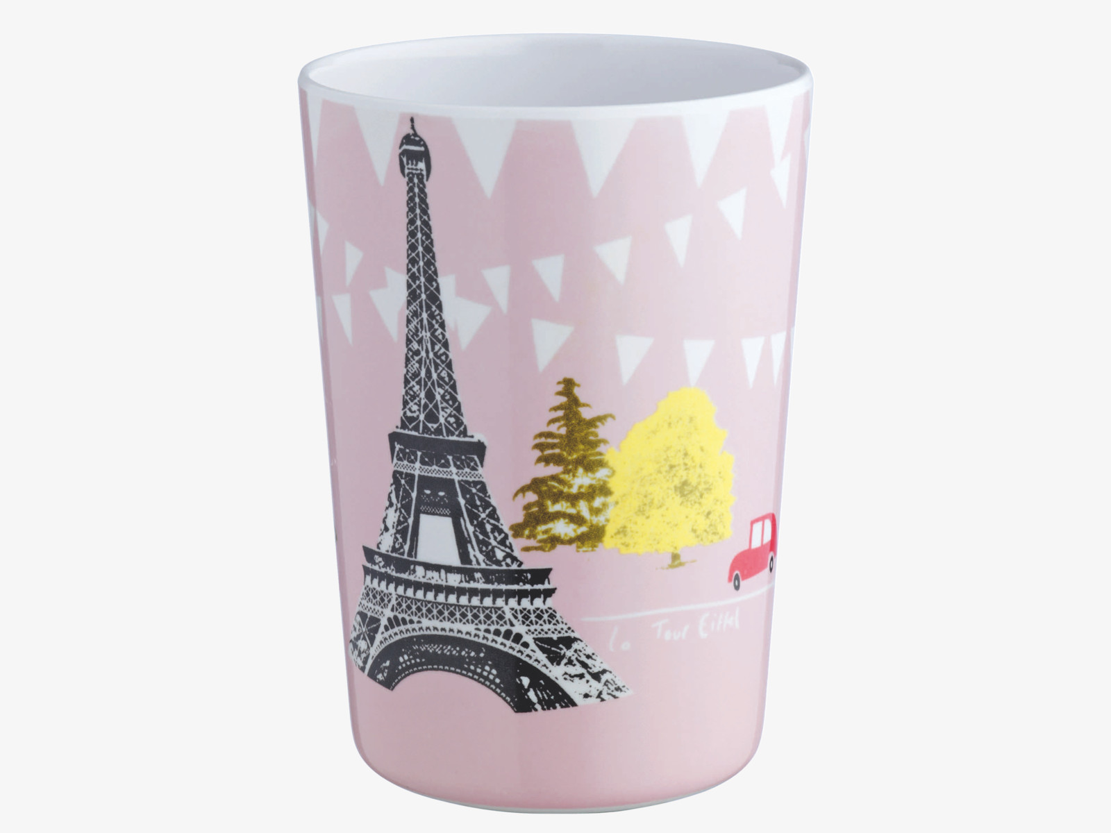 Designed-by-Lizzie-Allen-for-Habitat-this-melamine-beaker-captures-the-iconic-imagery-of-Paris-in-a-wallpaper-wp5404501