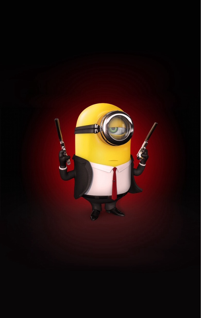 Despicable-Me-Minion-iPhone-wallpaper-wp560142