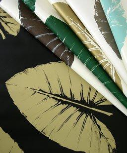 Dessin-Fournir-Banana-Leaf-Print-Fabrics-wallpaper-wp4605350