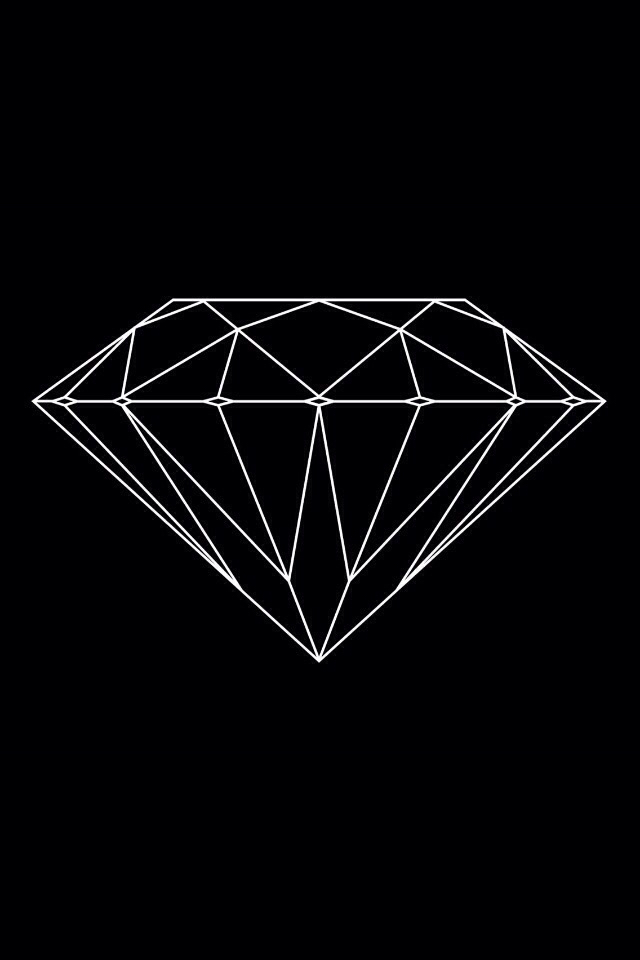 Diamant-wallpaper-wp5404531