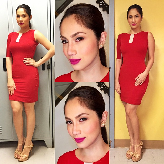 Diana-Zubiri-dianazubiri-Tonights-look-H-Instagram-photo-Websta-Webstagram-wallpaper-wp5006776