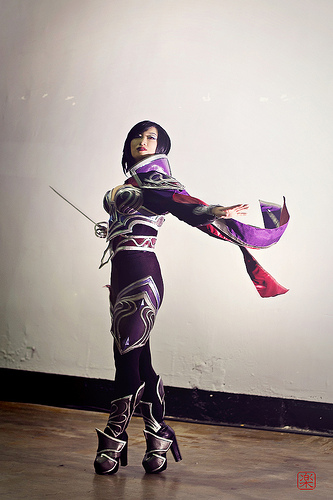 Didnt-post-this-one-yet-My-bad-Yaya-Han-as-Fiora-The-Grand-Duelist-from-LeagueOfLegends-Awesom-wallpaper-wp4805921