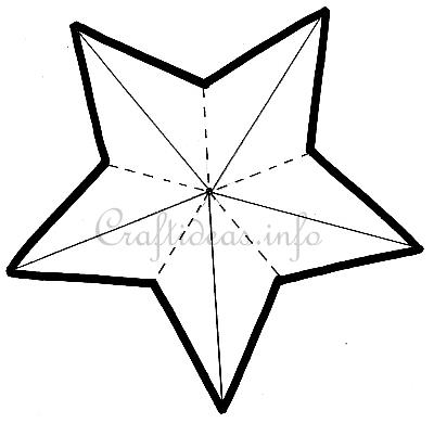 Dimensional-Pointed-Star-wallpaper-wp5404552