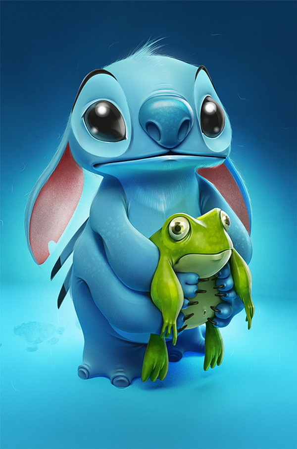 Disney-iPhone-Stitch-From-Lilo-and-Stitch-wallpaper-wp5006805