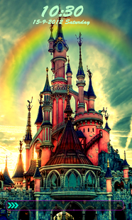Disneyland-Park-is-a-theme-park-located-in-Anaheim-California-owned-and-operated-by-the-Walt-Disne-wallpaper-wp520264