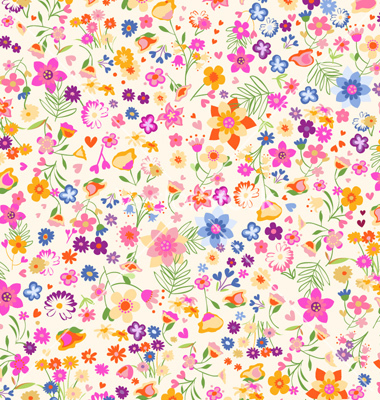 Ditsy-flowers-vector-wallpaper-wp3005040