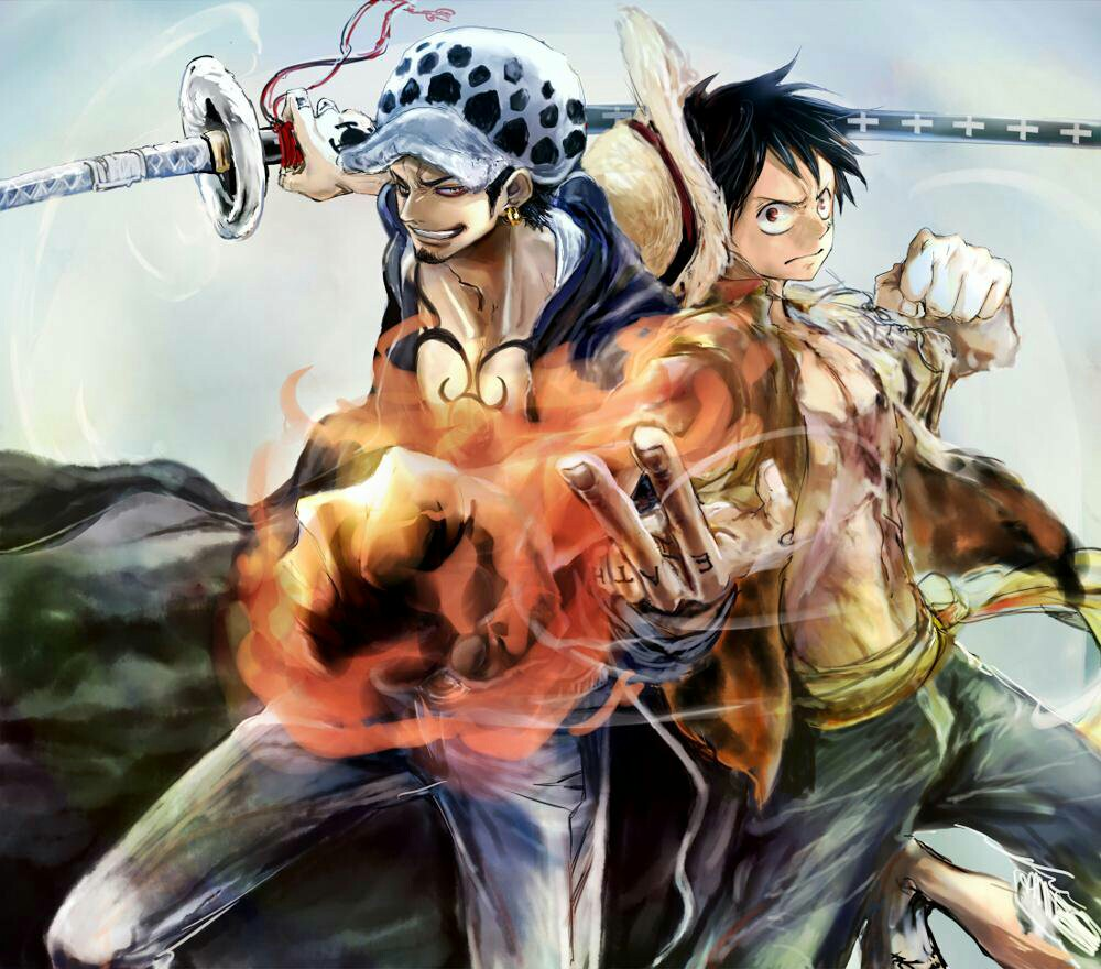 Don-t-Mess-with-the-Best-StrawHat-Heart-Alliance-wallpaper-wp5805167