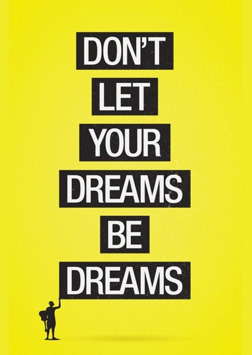 Dont-let-your-dreams-be-dreams-inspiration-motivation-ambition-wallpaper-wp5604456