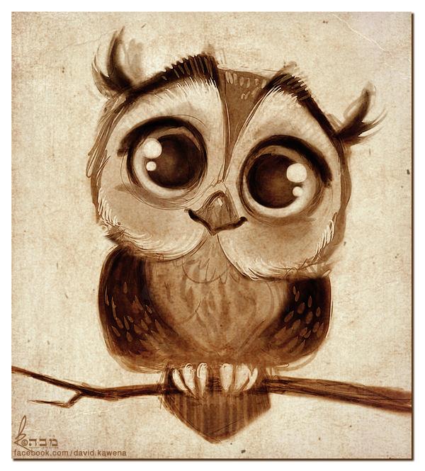 Doodles-cute-owl-drawned-iphone-http-htctokok-infinity-hu-http-galaxytokok-infinity-wallpaper-wp6003015