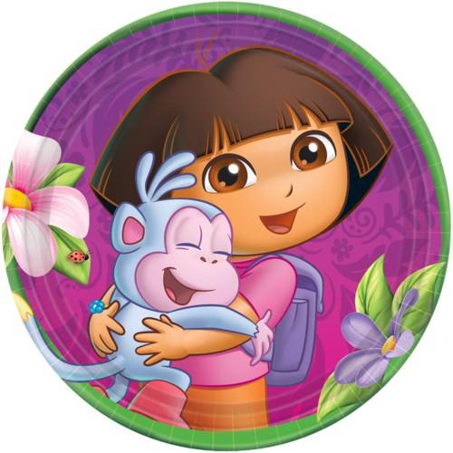 Dora-the-Explorer-Party-Supplies-Birthday-Decorations-wallpaper-wp6003016