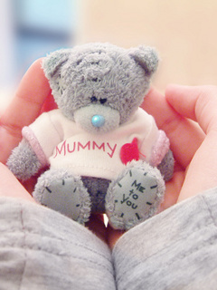 Download-free-Cute-Teddy-Mobile-contributed-by-clarkks-Cute-Teddy-Mobile-is-upl-wallpaper-wp425022-1